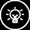 Lamp icoontje